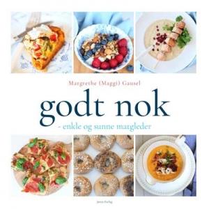 Godt nok kokebok av Maggi Gausel