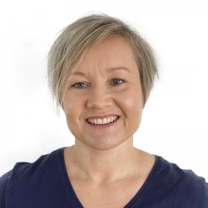 Linda Gausland