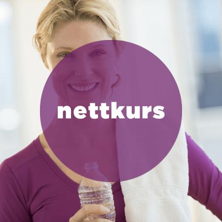 Lett & Stabil nettkurs for kvinner