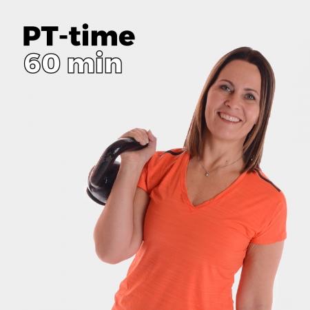 Personlig trening 60 min